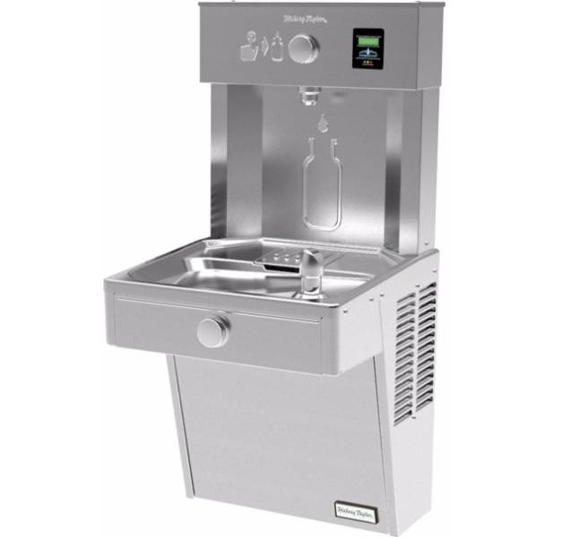 Halsey Taylor HTHBHVR8 - Drinking fountain packages