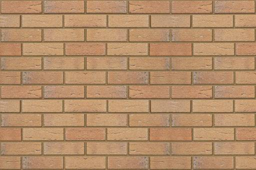 Brunswick Autumn - Clay bricks