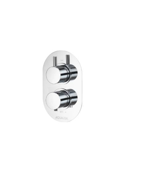 Mian Single Outlet Concealed Mixer Valve