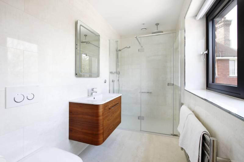 Luxury bathrooms in Lewes