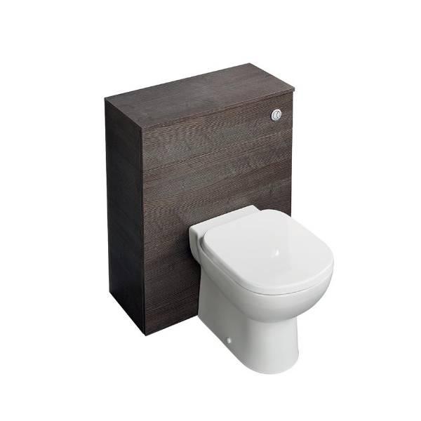 Tempo 650 mm WC Unit