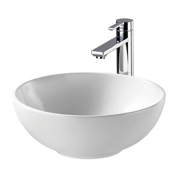 Piota 40 cm Vessel Washbasin