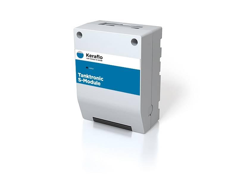 Tanktronic - S-Module