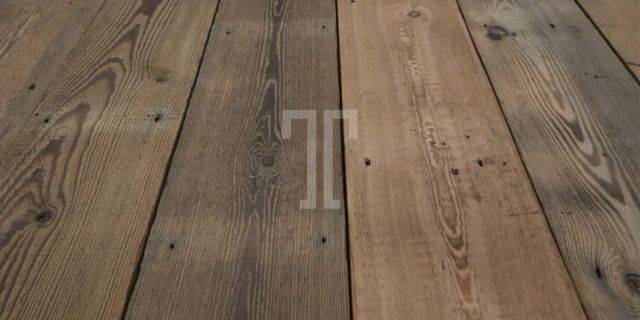 RARE FINDS Collection - Reclaimed Floorboard