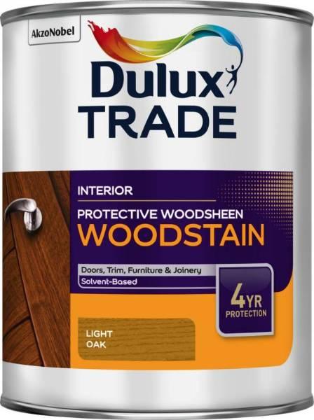 Protective Woodsheen