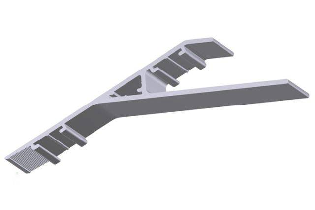 Oscar Evo-Blade – Razor edge trim