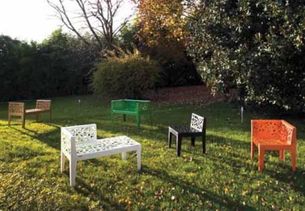 Color Coten Style Seats: Dea, Diva, Lua, Ela, Stella