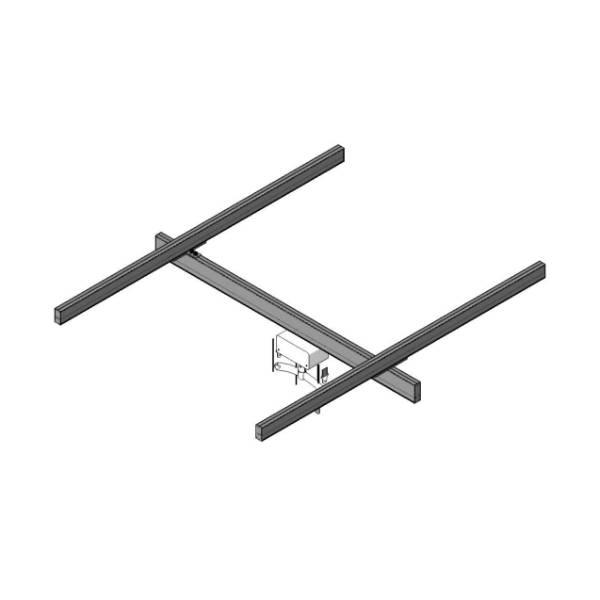 Ceiling Track Hoist - System Type H