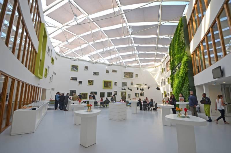 LOC Focus Academy, Netherlands
