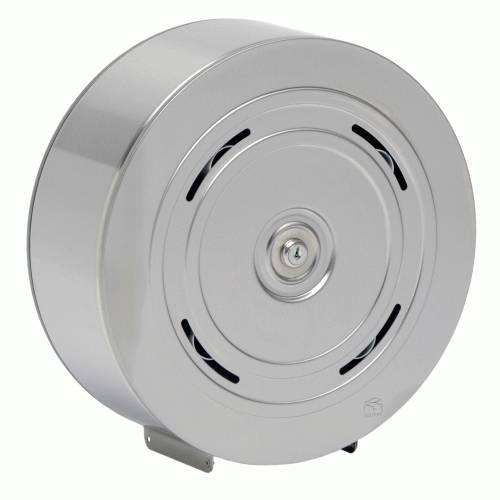 BC936M Dolphin Stainless Steel Four Roll Toilet Roll Dispenser