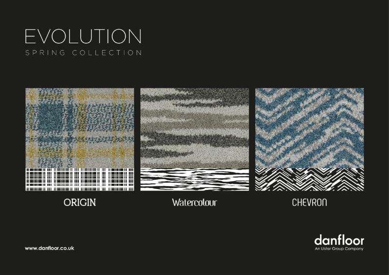 Evolution Collection - Chevron