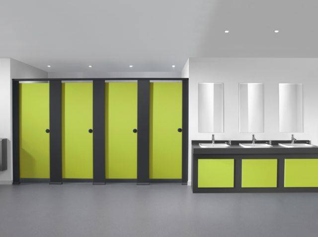 Quadro SGL Panel Cubicle