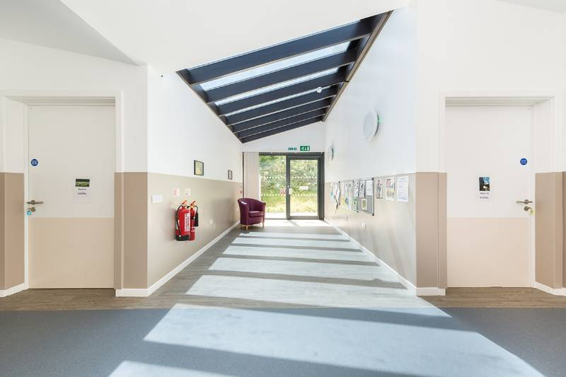 Altro integrated package brings feel-good factor to flagship spinal injury centre