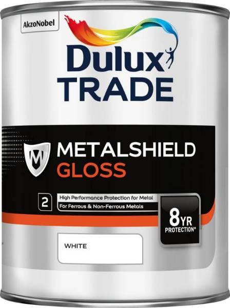 Metalshield Gloss