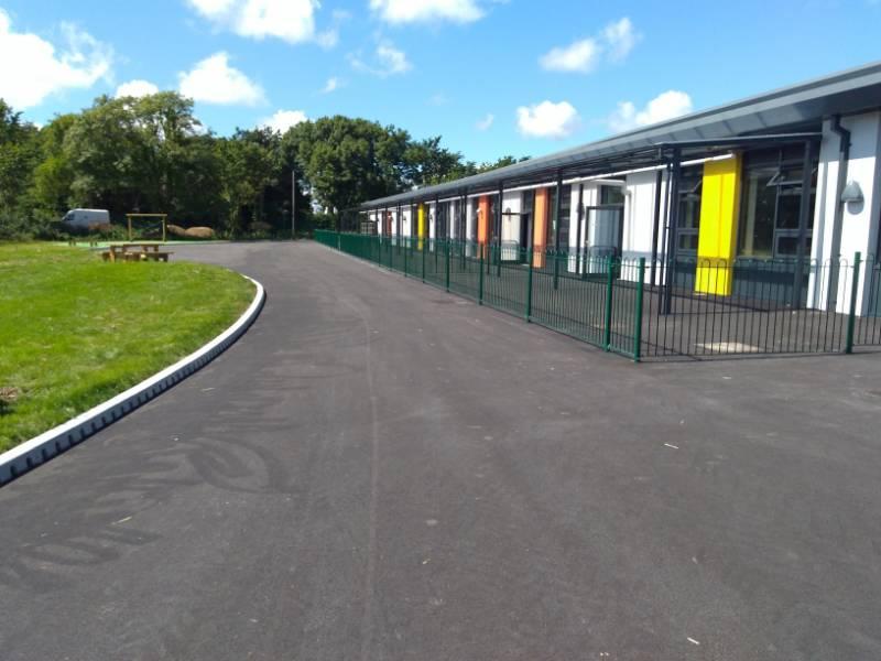 Haverfordwest - Welsh Medium School