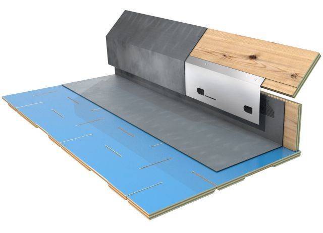 Airtrak PE Pitched Eaves Ventilators