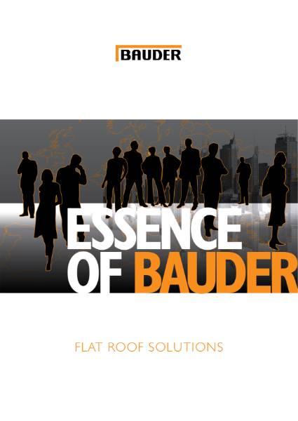 Essence of Bauder