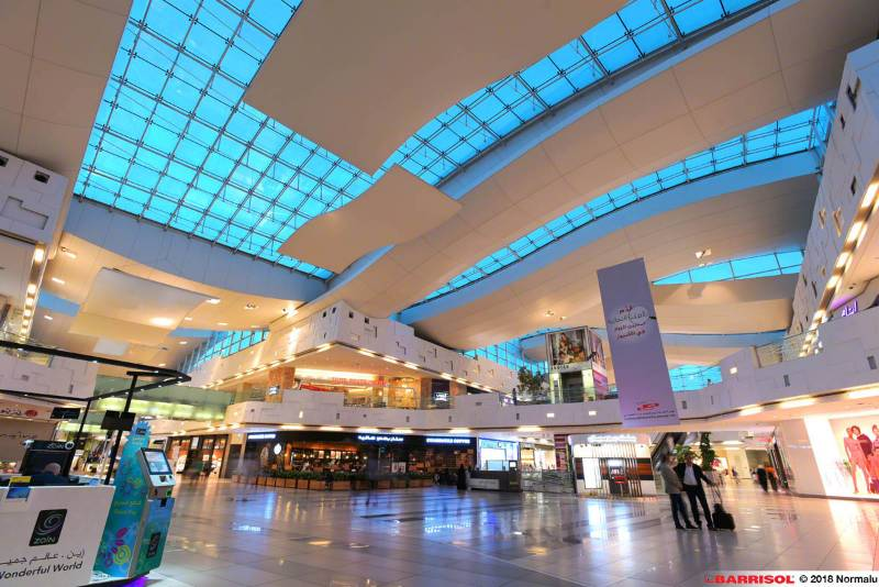 Shopping Mall - The Avenues - Kuwait