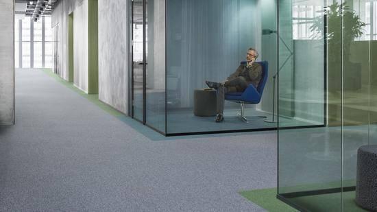 Essence Carpet Tiles