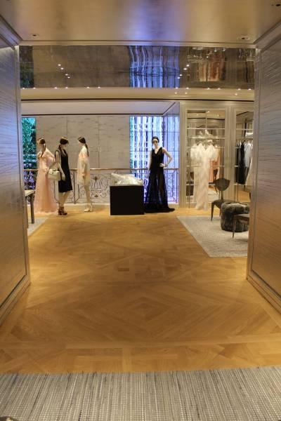 Dior, Bond Street