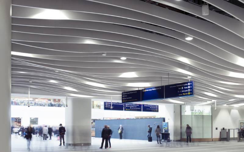 New Street Station, Birmingham