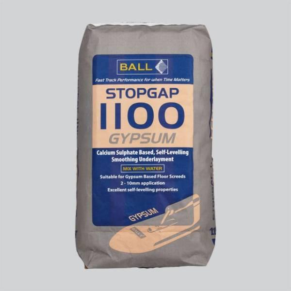 Stopgap 1100 Gypsum