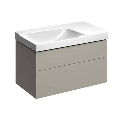 XENO² Vanity Unit 880 mm (807590000, 807591000 and 807592000)