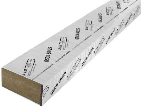 OSCB 60/25 (Open State Cavity Barrier)