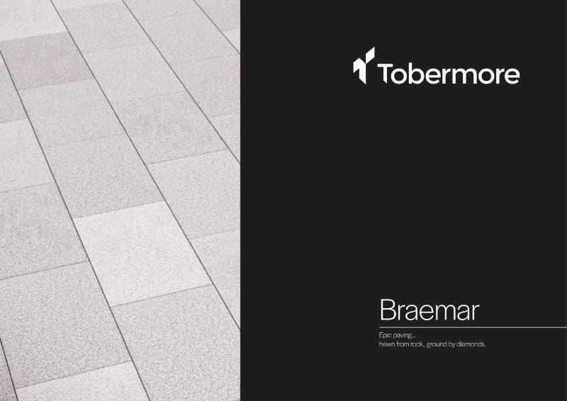 Braemar - Premium concrete alternative to natural stone