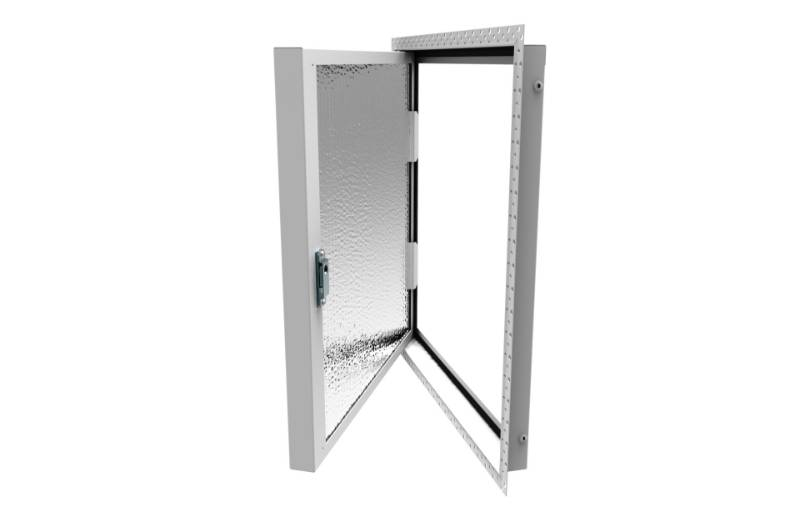 PRIMA 1000 MD - Metal Access Panel