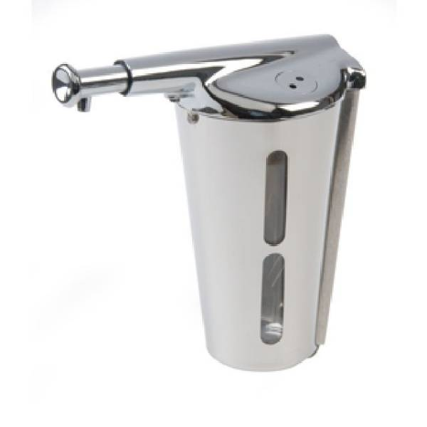 BC 933 Dolphin Conoid Soap Dispenser
