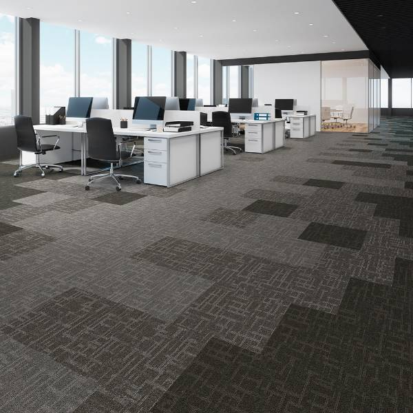 Streetwise Style - Carpet Tile