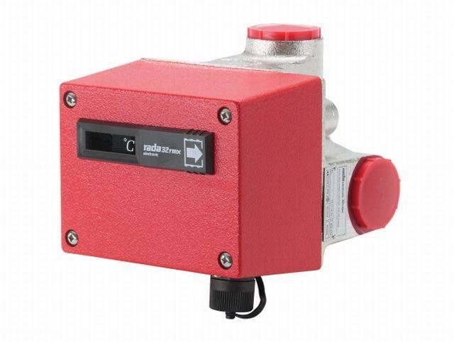 Rada 32RMX Temperature Controller