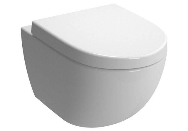 VitrA Options Sento Wall-hung WC, 4448