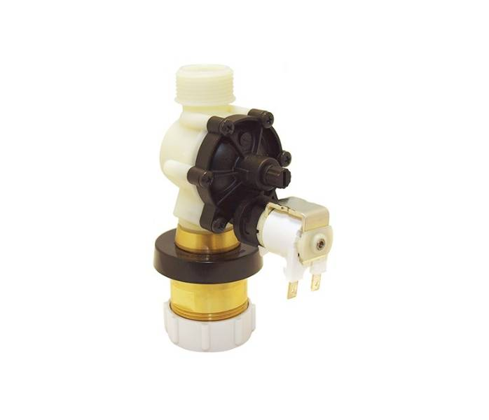 Easyflush Direct Solenoid Valve
