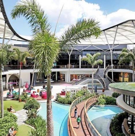 Pacific Fair Shopping Centre, QLD
