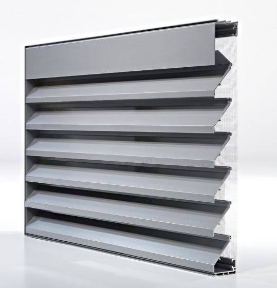 DucoGrille Classic N 50/75S