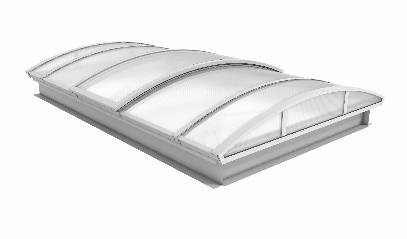 Kingspan Arcade Plus Rooflight