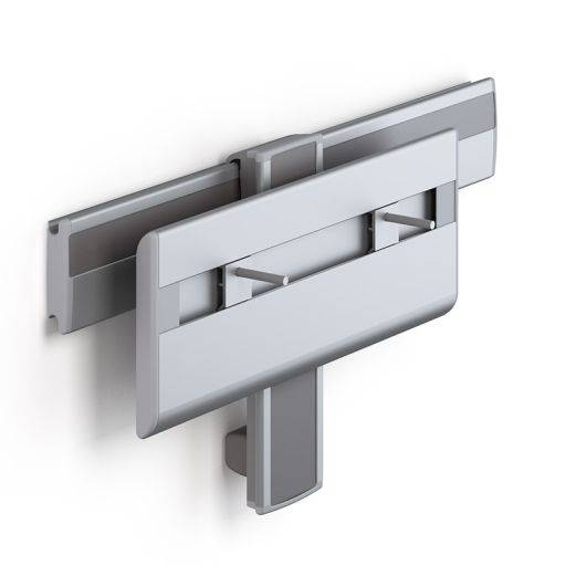PLUS Wash Basin Bracket - manual