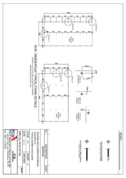 Renderflex Fixing Guide