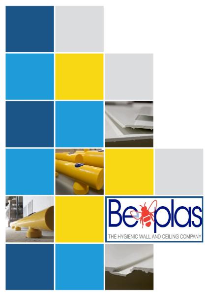 Beplas Sentinel Heavy Duty Guard rails and Bollards