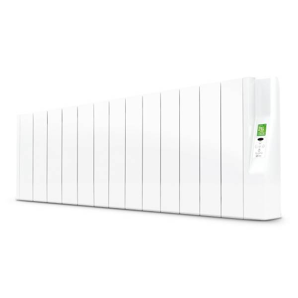 Sygma Conservatory Reduced Height Digital Electric Radiator