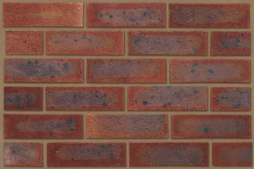 Balmoral - Clay bricks