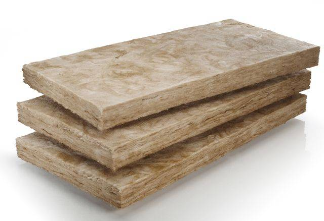 Earthwool® Masonry Party Wall Slab