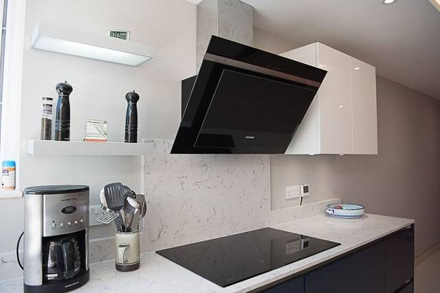Kitchen Cladding Silestone®