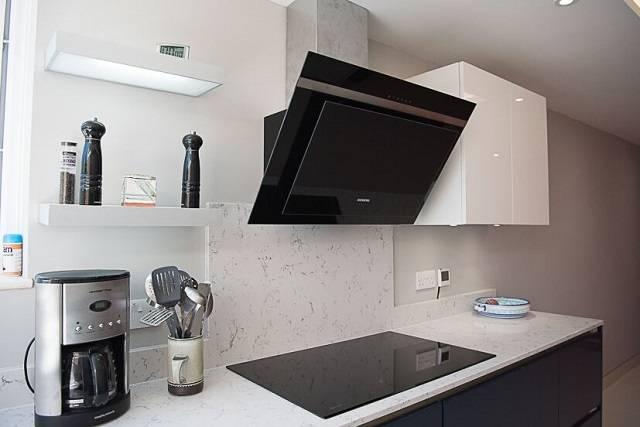 Kitchen Cladding Silestone®