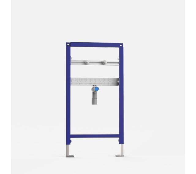 TRM2985 Multikwik Frame for Wall Hung Wash Basin