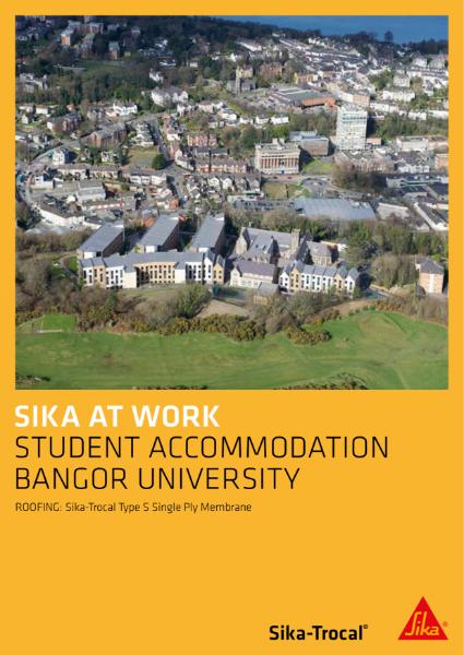 St Marys Accommodation Bangor University