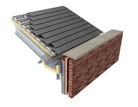 Slate & Tile Support Roof Panel