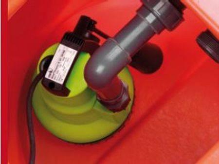 Triton Aqua Pump Pro - Basement Sumps
